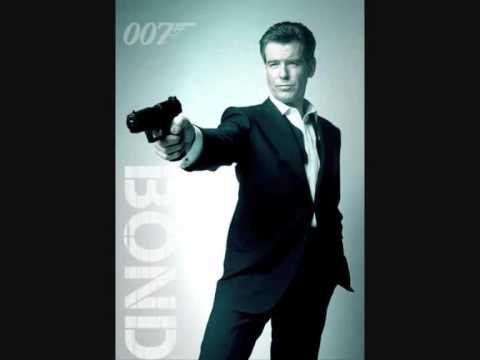 James Bond Theme by Moby (Moby reversion)