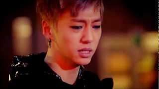 [MV] Rain Sound - B.A.P (With Lyric and Mp3)