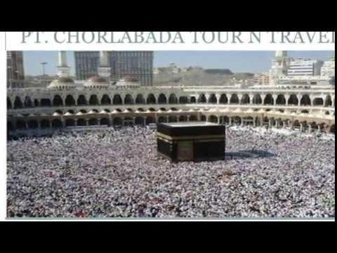 Harga umroh murah full ramadhan