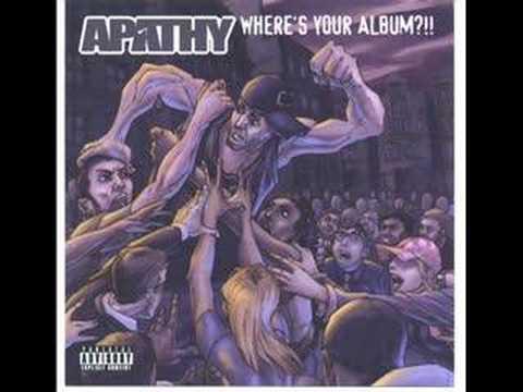 Apathy - Trust