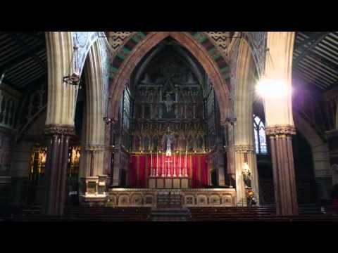 William Butterfield, All Saints Church, Margaret Street