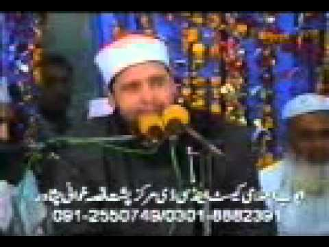*full* Shiakh Hajjaj Hindawi Surah Muzammil(2006 Pak)-الشيخ حجاج الهنداوي video