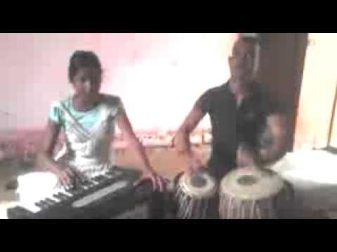 Mohe Lagi Re Lagan Guru Charanan Ki -- Riya Jha video