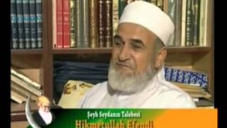 MUHAMMED SAİD SEYDA EL-CEZERİ - 2 - Part 3