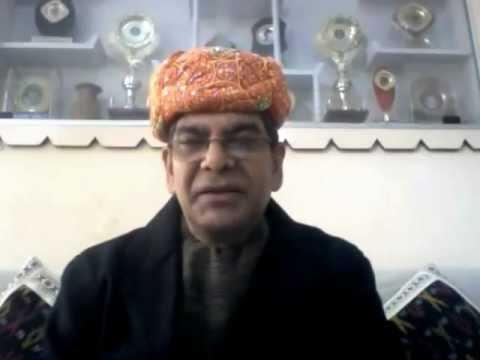 Hindi Balgeet By Dr. Ramniwas Manav video