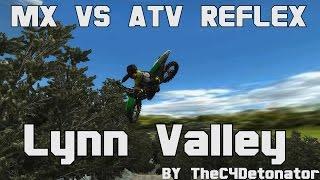 download lagu Mx Vs Atv Reflex  -{ Throwback }- Lynn gratis