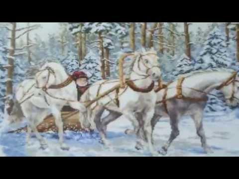 Песня три белых коня иванушки скачать