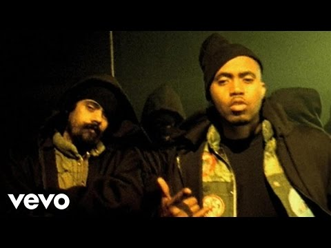 Nas & Damian Jr. Gong Marley - As We Enter