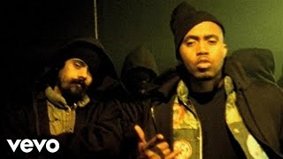 Watch Nas As We Enter video