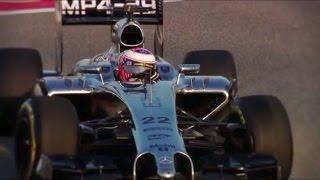 CNN International and McLaren Technology Group Enter Multi Year Partnership
