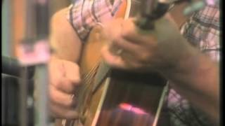 Guitar Artistry of Doc Watson