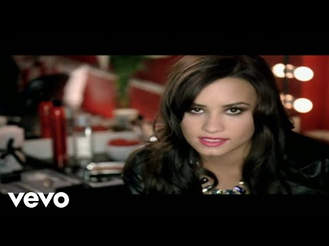 Demi Lovato - Here We Go Again Music Videos