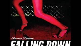 Watch Duran Duran Falling Down video