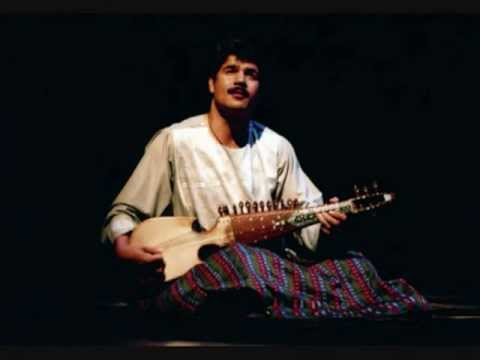 Homayoun Sakhi New Rabab Music - Rawa Rawa Sanri by Malang.flv video