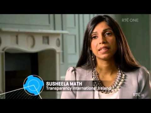 RTÉ Investigates: Corrupt Irish Politicians