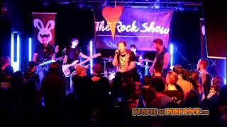 THE ROCK SHOW - 10 @ L'Anti, Québec City QC - 2018-02-10