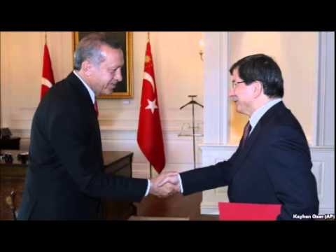 Analysts: Turkey's President, PM Vie to Control Ruling Party