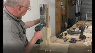 283 Building a Homemade Drill Press for less than $80