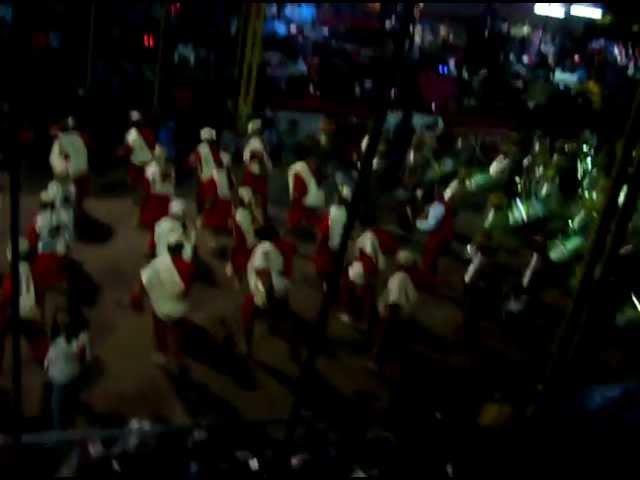 Carnaval de Oruro 2012 - Potolos