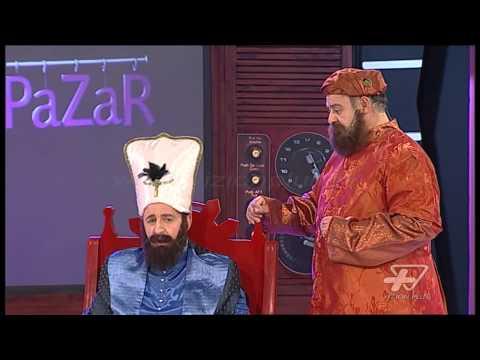 Al Pazar - 8 Mars 2014 - Pjesa 1 - Show Humor - Vizion Plus