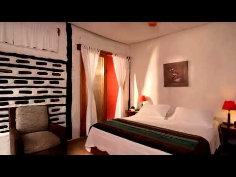 Galapagos, Red Mangrove Hotels