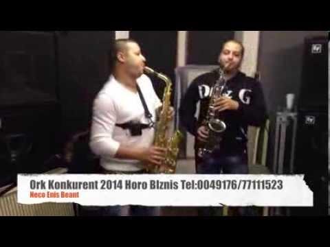 █▬█ █ ▀█▀  Enis Papazov Ork Konkurenti Horo BIznis 2014  █▬█ █ ▀█▀