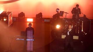 Pet Shop Boys - Love is a Bourgeois Construct (Live London R.O.H. 22.07.16)