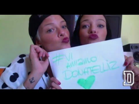 Donatella - #askdonatella - Live streaming del 23/04/2015