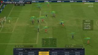 피파온라인3 리그경기 유럽스페셜 vs 마인츠 (FIFA Online 3 League Match Europe Special vs Mainz)