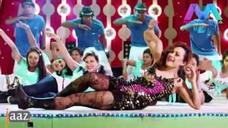 Dilta lage khali khali Onek Dame Kena film Item Song