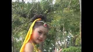 Múa alibaba-Hương Giang-271lb