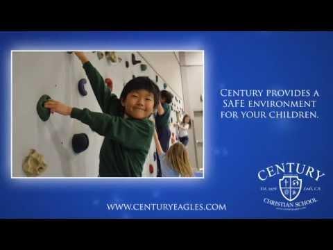 Century Christian School - 06/04/2013