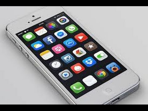IconOmatic - iOS 7 Cydia Tweak - 3D is the NEW 3D...