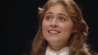 Sissel Kyrkjebø Solveigs Song 1991