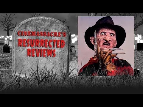 Nightmare on Elm St (series review)