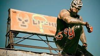 10 lucha Underground wrestler WWE Should Sign In 2017