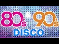 Best Disco Songs 80s And 90s || Greatest Disco Hits Of All Time || Disco Megamix