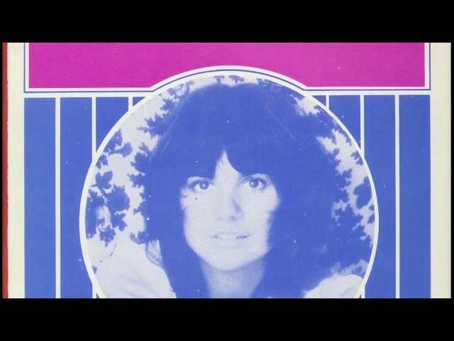 WHEN WILL I BE LOVED--LINDA RONSTADT NEW ENHANCED VERSION 720P