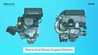 All New Tiago - Revotron & Revotorq Engines