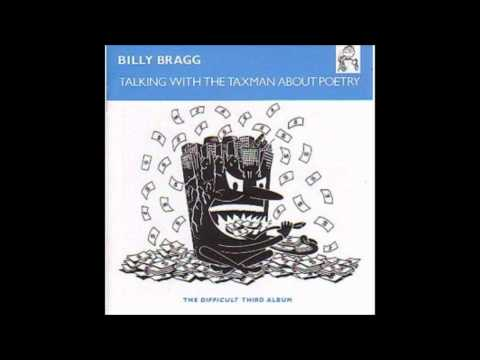 Billy Bragg - Honey I