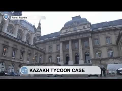 Kazakh Tycoon  Case: France appeals court paves way for extradition Ablyazov to Ukraine or Russia