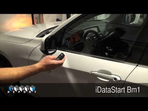 iDataStart Bm1 Remote Car Starter
