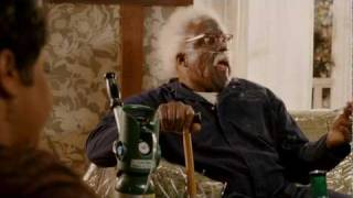 """Tyler Perry's Madea Goes to Jail - 2. """"Self Medication"""""""