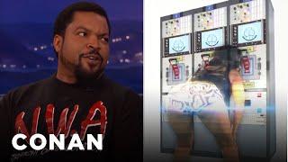 Download Lagu Ice Cube On Twerking  - CONAN on TBS Gratis mp3 pedia