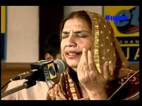 Way Mein Chori Chori Tere Naal La Leyain Akhaan - Reshma.flv video