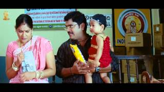 Sivareddy Very Funny Scene   Alasyam Amritham