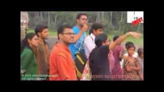 Chitro Bichitro Uncut Video | Chitro Bichitro Movie | Bengali Short Film | Official | 2013