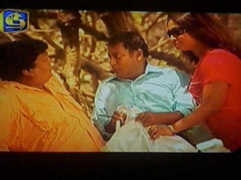 Badu mallak  Swarnavahini commercial