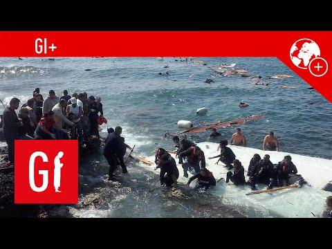 GI+: Warum flüchten Menschen?