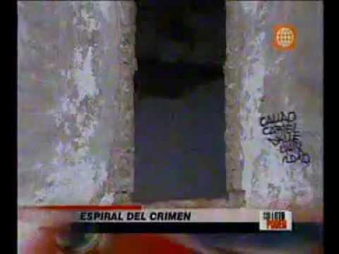 """Estado del Penal de la isla de """"El Frontón"""" 2011 ..."""